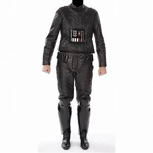 "Original ""Darth Vader"" promotional costume for The Empire ..."