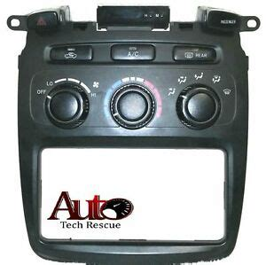 automobile air conditioning repair 2004 toyota highlander user handbook ac heater control in stock replacement auto auto parts ready to ship new and used automobile
