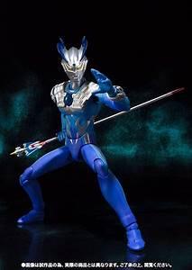 Ultraman Zero StrongCorona & LunaMiracle Ultra-Act | Toys ...