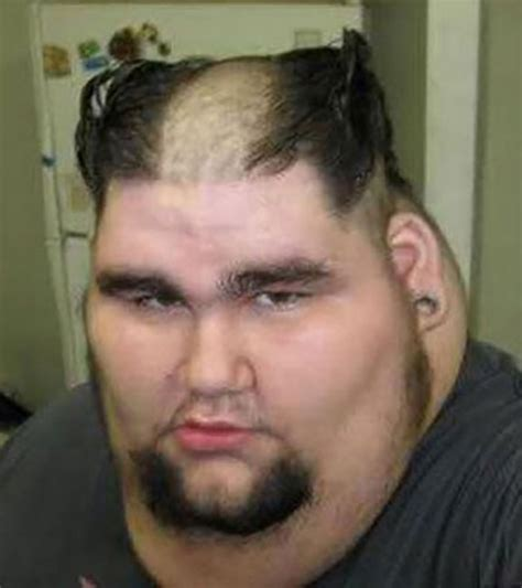 Top 32 Funny Haircut Pictures   FunnyPica