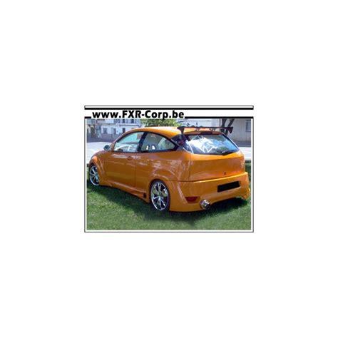 Ford Focus Extrem Getunt by Kit Complet Extrem Pour Ford Focus Extrem