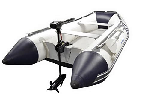 Hydroforce Mirovia Pro 10 10 Inflatable Boat by Videos