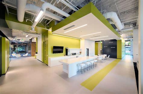 photo de bureau de glumac new office in silicon valley