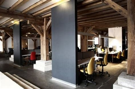 cozy stylish  homey office design digsdigs