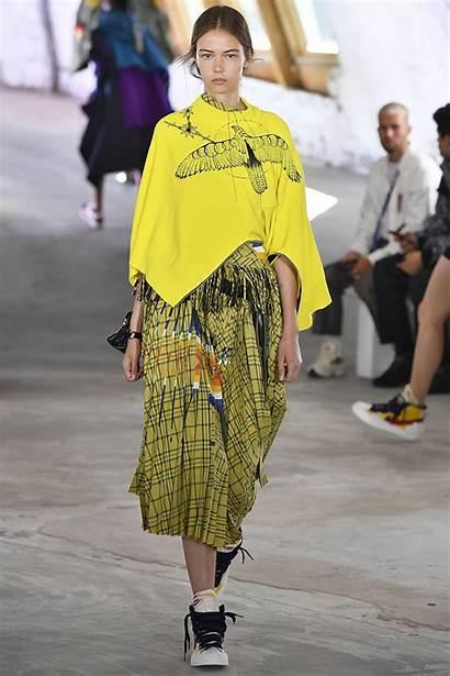 Sacai Trends Paris Spring Summer Skinny