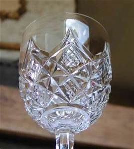 Verre En Cristal Prix : le prix du cristal d 39 occasion sur prestivilege ~ Teatrodelosmanantiales.com Idées de Décoration