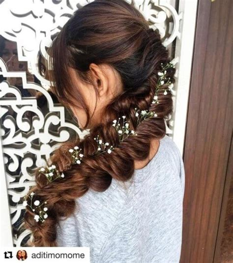 17 best mermaid hairstyles suited to indian women like you
