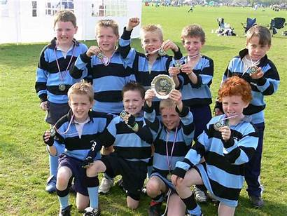 Rugby Junior Witney Rfc Players Always Welcome