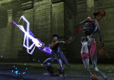 Azario's Top 5 Playstation 2 Game List