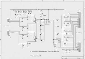 power circuit board With report dc ac pure sine wave inverter