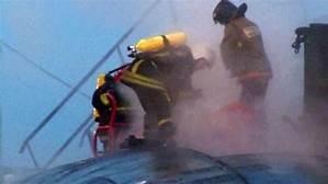 Fourteen Killed In Russian Submarine Fire…