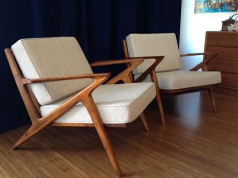 Selig Z Chair Craigslist by The 25 Best Mid Century Decor Ideas On Mid