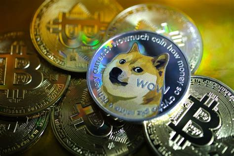 Dogecoin Value Reaches New High At US$0.68 Per Coin ...