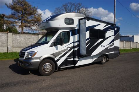 Class C Motorhomes For Rent In Wisconsin