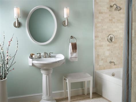 bathroom mirror ideas for single sink fancy simple bathroom ideas country style with porcelain