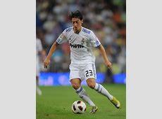 Mesut Ozil Photos Photos Real Madrid v Espanyol La
