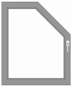 Jalousien Für Schräge Fenster : f nfeck ~ Frokenaadalensverden.com Haus und Dekorationen