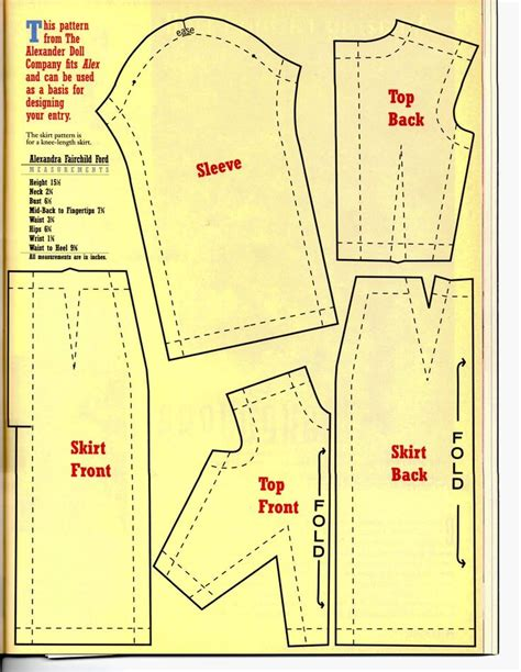 sewing templates free vintage sewing patterns yahoo image search results sewing