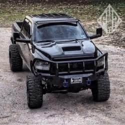 Dodge Ram Road Armor Bumper