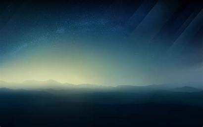 Horizon Space Wallpapers Aurora Winter Pillars Borealis