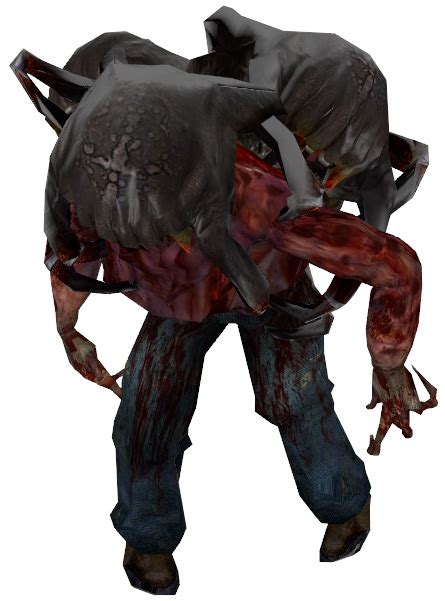 image poison zombiejpg  life wiki wikia