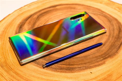 galaxy note 10 plus 5g will cost 1 300 and start as a verizon exclusive cnet