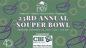 23rd annual quot souper bowl quot our community