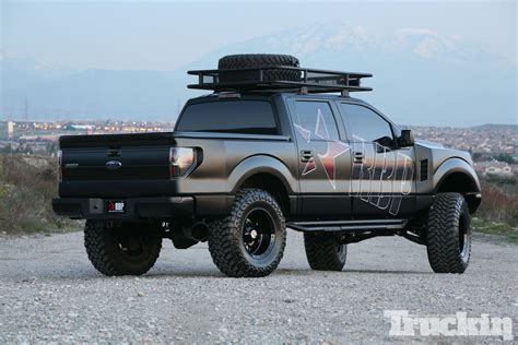 Online Lifted Truck Gallery  Web Exclusive Lifted