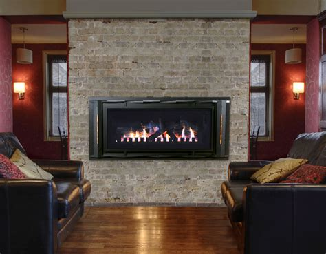 Linear Gas Fireplaces Like This Stellar Cml-58 Are A Great Lauzon Hardwood Flooring Prices Inlays How To Remove Black Pet Urine Stains From Floors Divine Edmonton Prefinished Installation Strip A Floor Glue