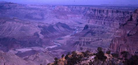 arizona cowboy   grand canyon  formed  peek