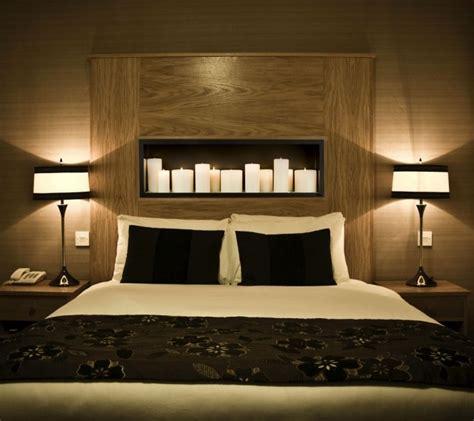 d馗oration chambre design décoration chambre adulte romantique 28 idées inspirantes