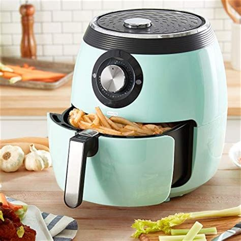fryer air dash chowhound does deluxe worth deal prime egg getting oven recipes fryers electric today instant pot cooker qt