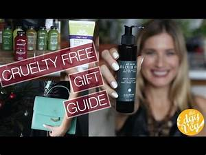 Christmas Gift Ideas For Family & Friends GIVEAWAY Vegan