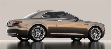 Bmw Cs Vintage Concept By David Obendorfer Pays Tribute To