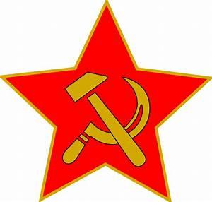 Communism Clip Art at Clker.com - vector clip art online ...