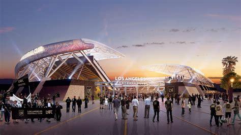 Design Banc Of California Stadium Stadiumdbcom