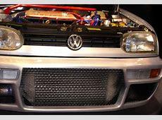 VW Motor Tuning