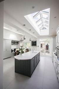 10, High, Ceiling, House, Ideas, For, Airy, And, Large