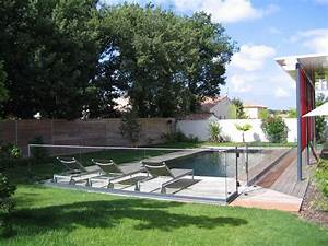 Barriere Protection Piscine : cloture piscine ~ Melissatoandfro.com Idées de Décoration