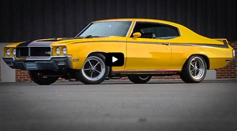 Best Buick Cars by Best Classic Cars Top Classic Cars