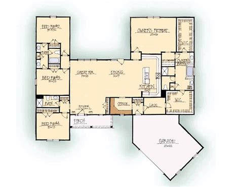 Schumacher Homes Beverly Floor Plan by Schumacher House Plans Numberedtype