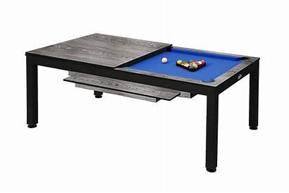 Pool Ft Table Billiard Grey Vancouver Ii