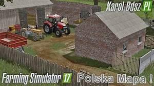 Fs17 Petite Map : polska mapa by karol bdsz fs17 farming simulator 17 mod fs 2017 mod ~ Medecine-chirurgie-esthetiques.com Avis de Voitures