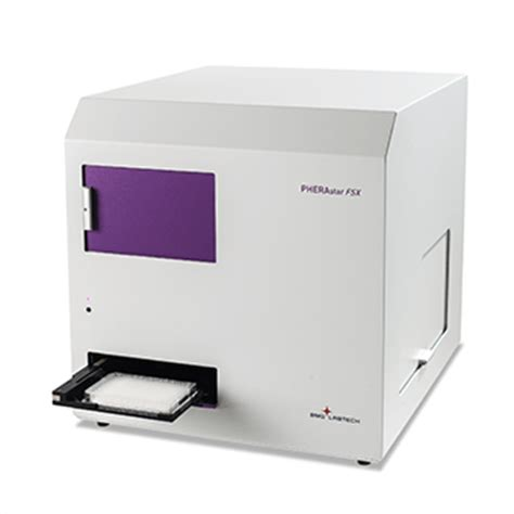 Bmg Plate Reader by Microplate Reader Supplier Quote