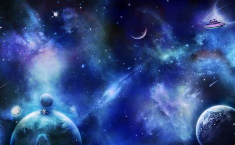 Free Animated Space Wallpaper - magic space animated wallpaper desktopanimated