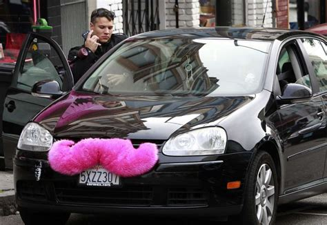 Lyft For Riders Is A Downer For Sf Taxis