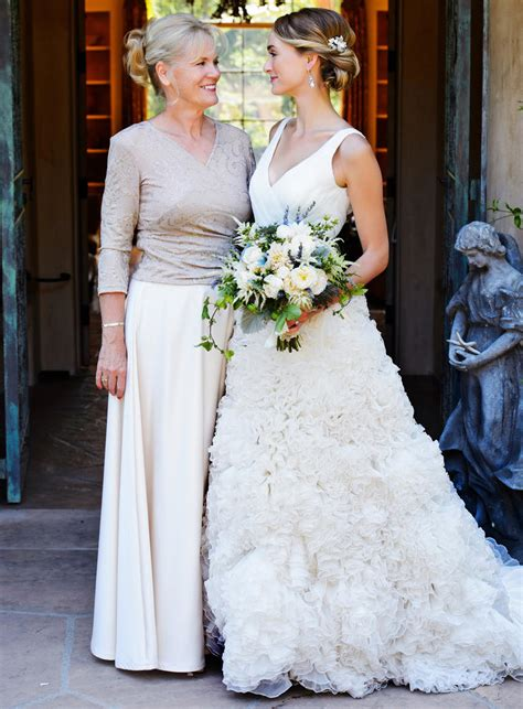 Mother of the Bride Duties for the Big Day EverAfterGuide
