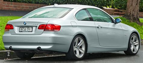 Modification Bmw 335i by Bmw 335i Sedan E92 Pictures Photos Information Of