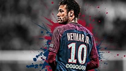 Neymar Football 4k Player Psg Wallpapers Brazilian