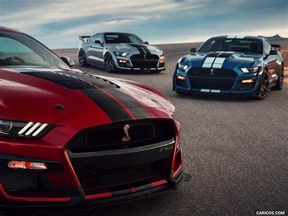Mustang Gt500 Shelby Ford Cars Caricos 1280
